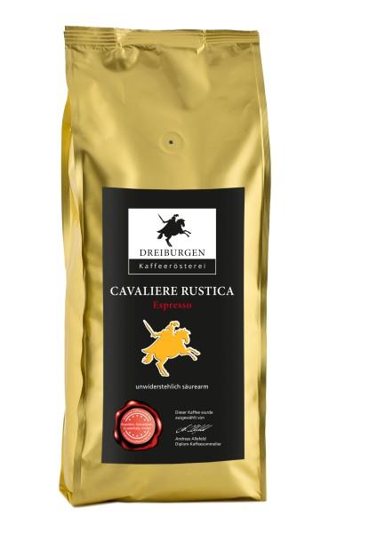Cavaliere Rustica - Espresso